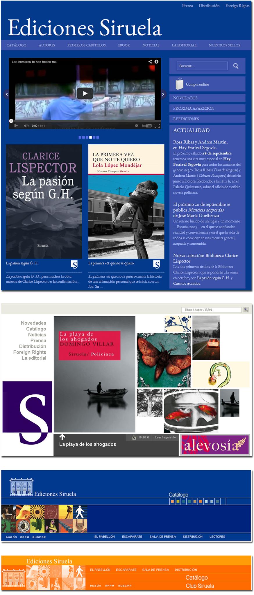 siruela2000-2013